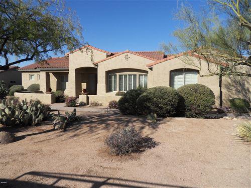 Photo of 27602 N 56TH Place, Scottsdale, AZ 85266 (MLS # 6048841)