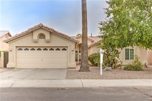 Photo of 5373 W GERONIMO Street, Chandler, AZ 85226 (MLS # 6106841)