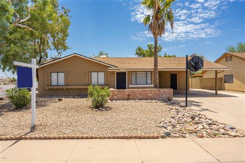 Photo of 7903 W BECKER Lane, Peoria, AZ 85345 (MLS # 6110841)