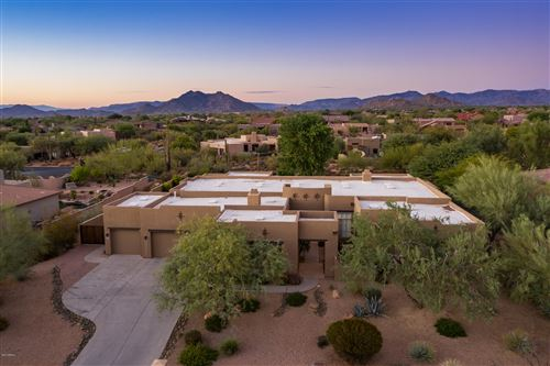Photo of 7342 E ALTA SIERRA Drive, Scottsdale, AZ 85266 (MLS # 6143841)