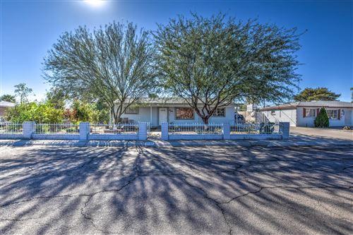 Photo of 2727 W ECHO Lane, Phoenix, AZ 85051 (MLS # 6159841)