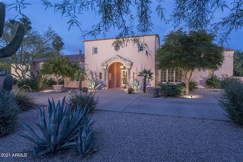 Photo of 8505 N 56TH Street, Paradise Valley, AZ 85253 (MLS # 6178841)