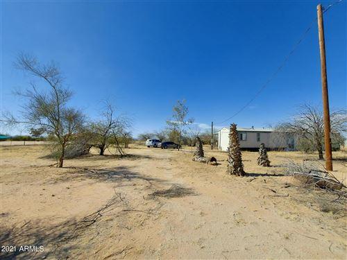 Photo of 15360 N SADDLEBACK VISTA Avenue, Maricopa, AZ 85138 (MLS # 6197841)