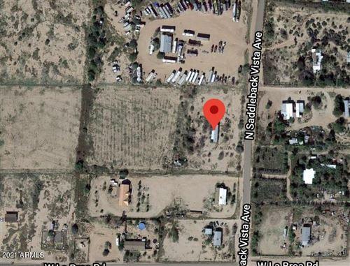 Tiny photo for 15360 N SADDLEBACK VISTA Avenue, Maricopa, AZ 85138 (MLS # 6197841)