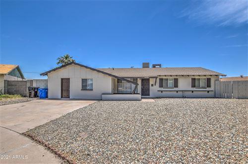 Photo of 3817 W CACTUS WREN Drive, Phoenix, AZ 85051 (MLS # 6231841)