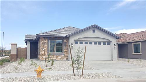 Photo of 16430 W QUESTA Drive, Surprise, AZ 85387 (MLS # 6298841)