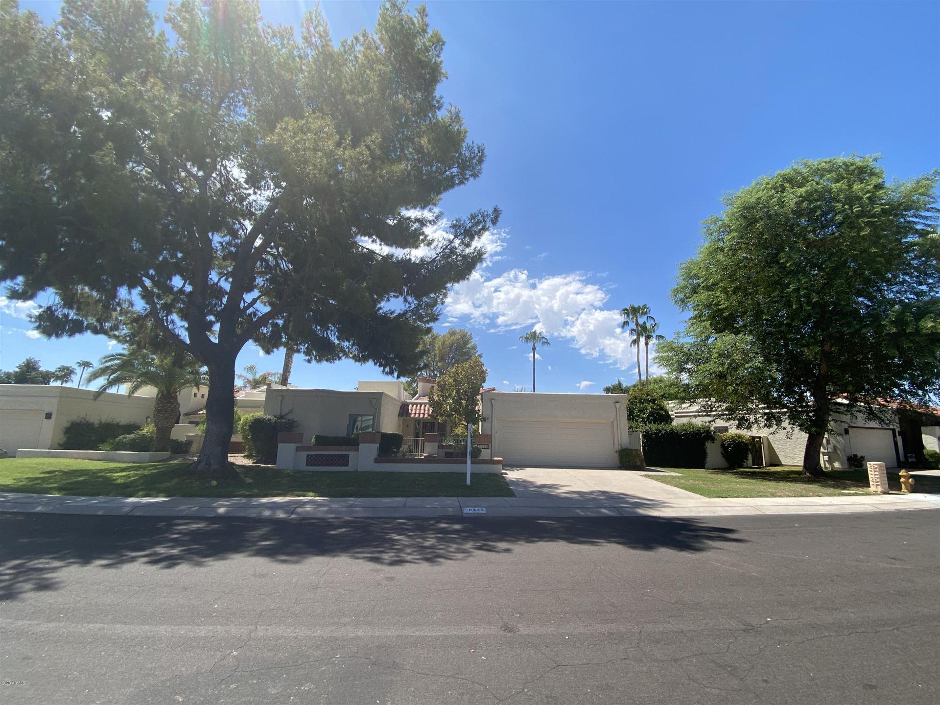 8425 E SAN CANDIDO Drive, Scottsdale, AZ 85258 - MLS#: 6117841