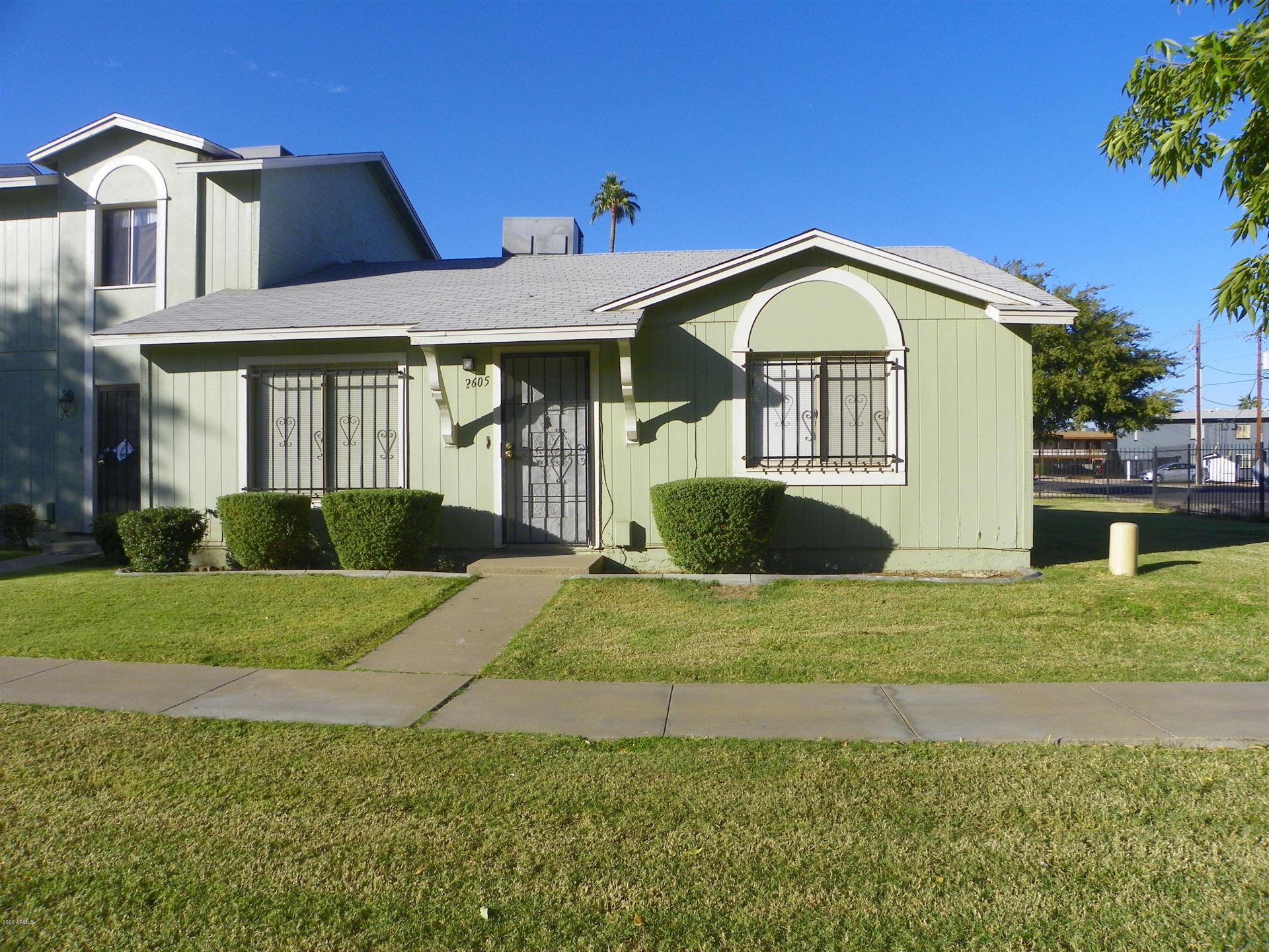 2605 W HIGHLAND Avenue, Phoenix, AZ 85017 - MLS#: 6158841
