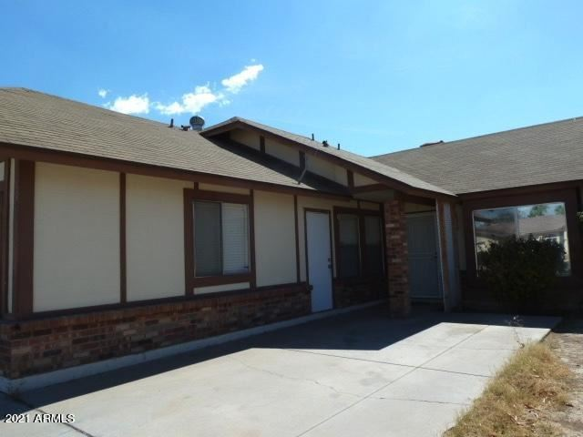 Photo of 5708 N 67TH Drive, Glendale, AZ 85303 (MLS # 6268841)