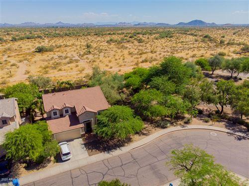 Photo of 4009 E PRICKLY PEAR Trail, Phoenix, AZ 85050 (MLS # 6100842)