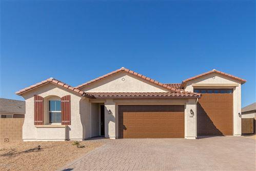 Photo of 44288 W PALO NUEZ Street, Maricopa, AZ 85138 (MLS # 6106842)