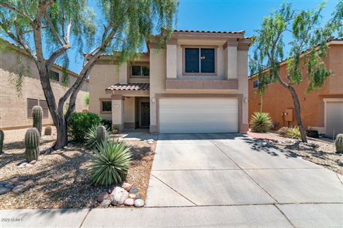 Photo of 7500 E DEER VALLEY Road #191, Scottsdale, AZ 85255 (MLS # 6129842)