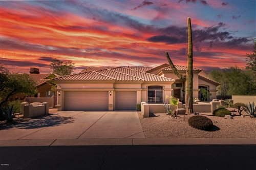 Photo of 13670 E GERONIMO Road, Scottsdale, AZ 85259 (MLS # 6138842)