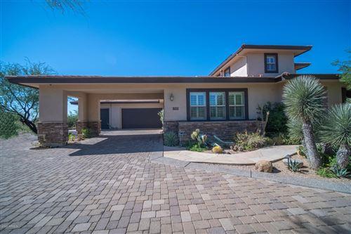 Photo of 37427 N 97th Way, Scottsdale, AZ 85262 (MLS # 6155842)