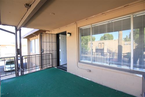 Photo of 2413 W HAZELWOOD Street #282, Phoenix, AZ 85015 (MLS # 6166842)