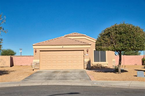Photo of 10762 W JOBLANCA Road, Avondale, AZ 85323 (MLS # 6167842)