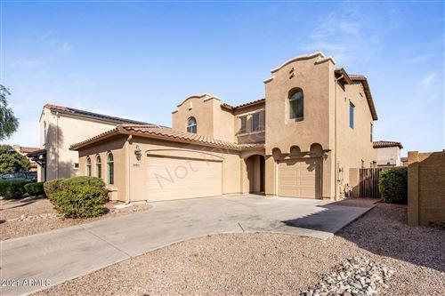 Photo of 16184 W Crenshaw Drive, Surprise, AZ 85379 (MLS # 6248842)