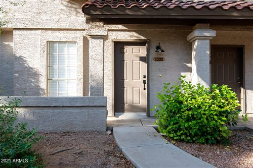 Photo of 1961 N HARTFORD Street #1022, Chandler, AZ 85225 (MLS # 6294842)