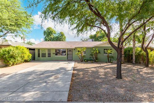 Photo of 5941 W STELLA Lane, Glendale, AZ 85301 (MLS # 6298842)