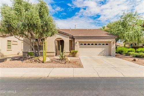Photo of 4492 E CAROB Drive, Gilbert, AZ 85298 (MLS # 6310842)
