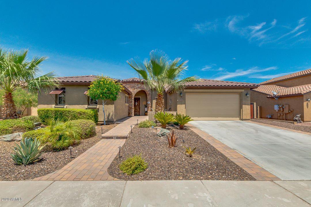 Photo of 19344 W OREGON Avenue, Litchfield Park, AZ 85340 (MLS # 6263842)