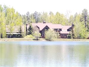 Photo of 8161 White Oak Road, Pinetop, AZ 85935 (MLS # 5938843)