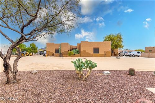 Photo of 37405 N 16TH Street, Unincorporated County, AZ 85086 (MLS # 6187843)