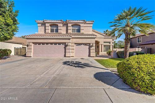 Photo of 6968 W AURORA Drive, Glendale, AZ 85308 (MLS # 6207843)