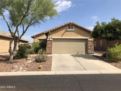 Photo of 1676 W MORSE Drive, Anthem, AZ 85086 (MLS # 6246843)