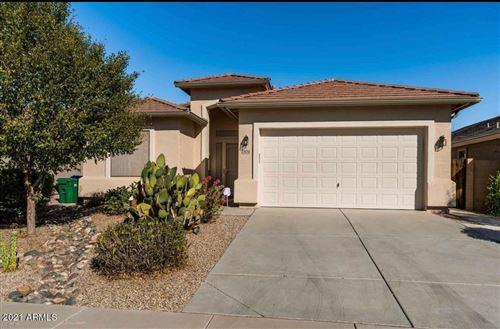 Photo of 20785 N SANTA CRUZ Drive, Maricopa, AZ 85138 (MLS # 6248843)