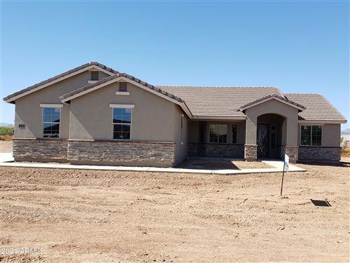 Photo of 34515 N 142nd Street, Scottsdale, AZ 85262 (MLS # 6298843)