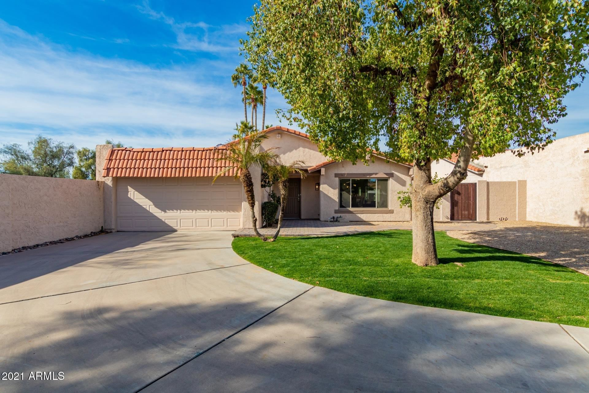 7006 N VIA DE AMOR --, Scottsdale, AZ 85258 - MLS#: 6181843