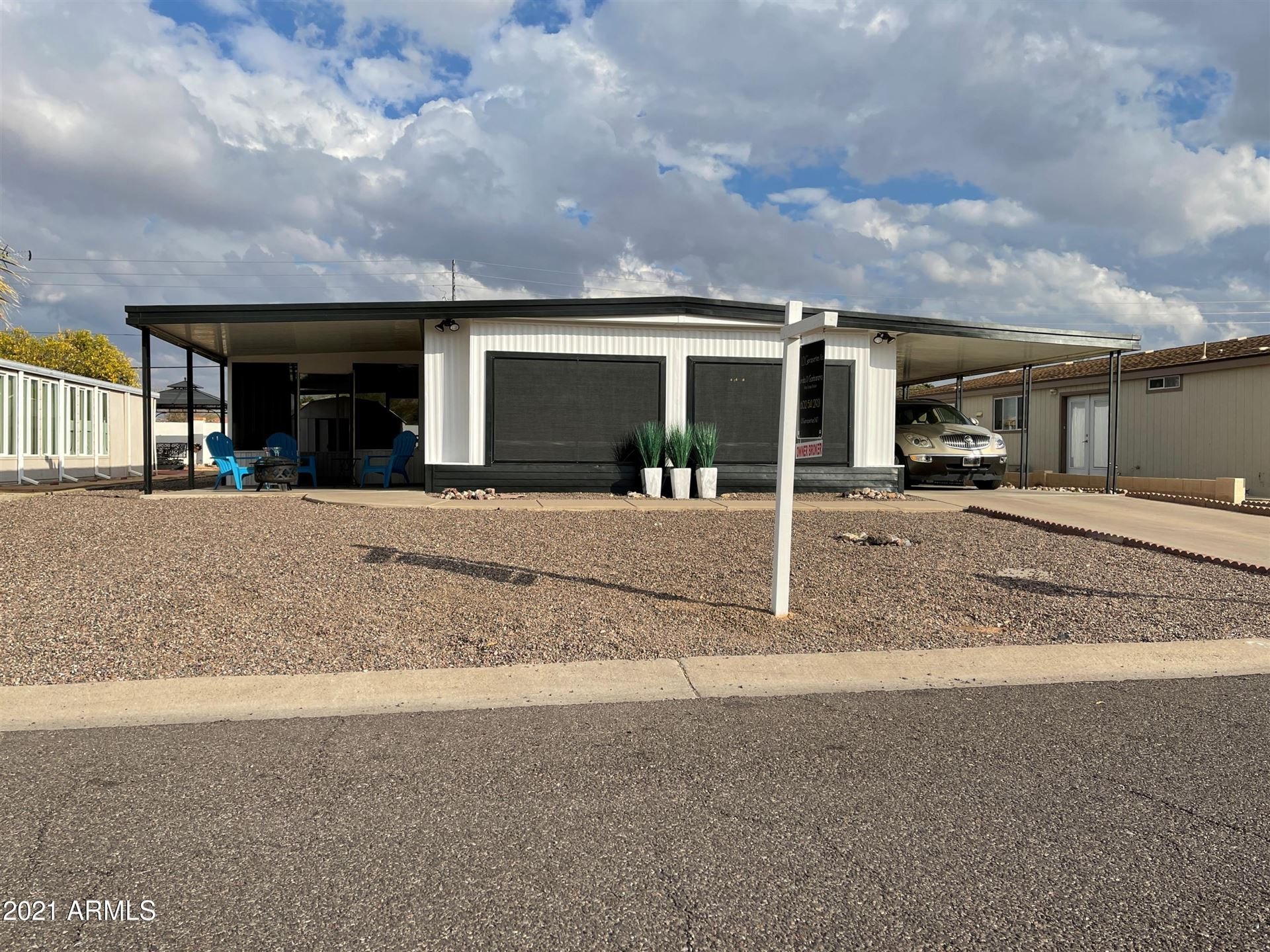 17435 N 15TH Place, Phoenix, AZ 85022 - MLS#: 6184843