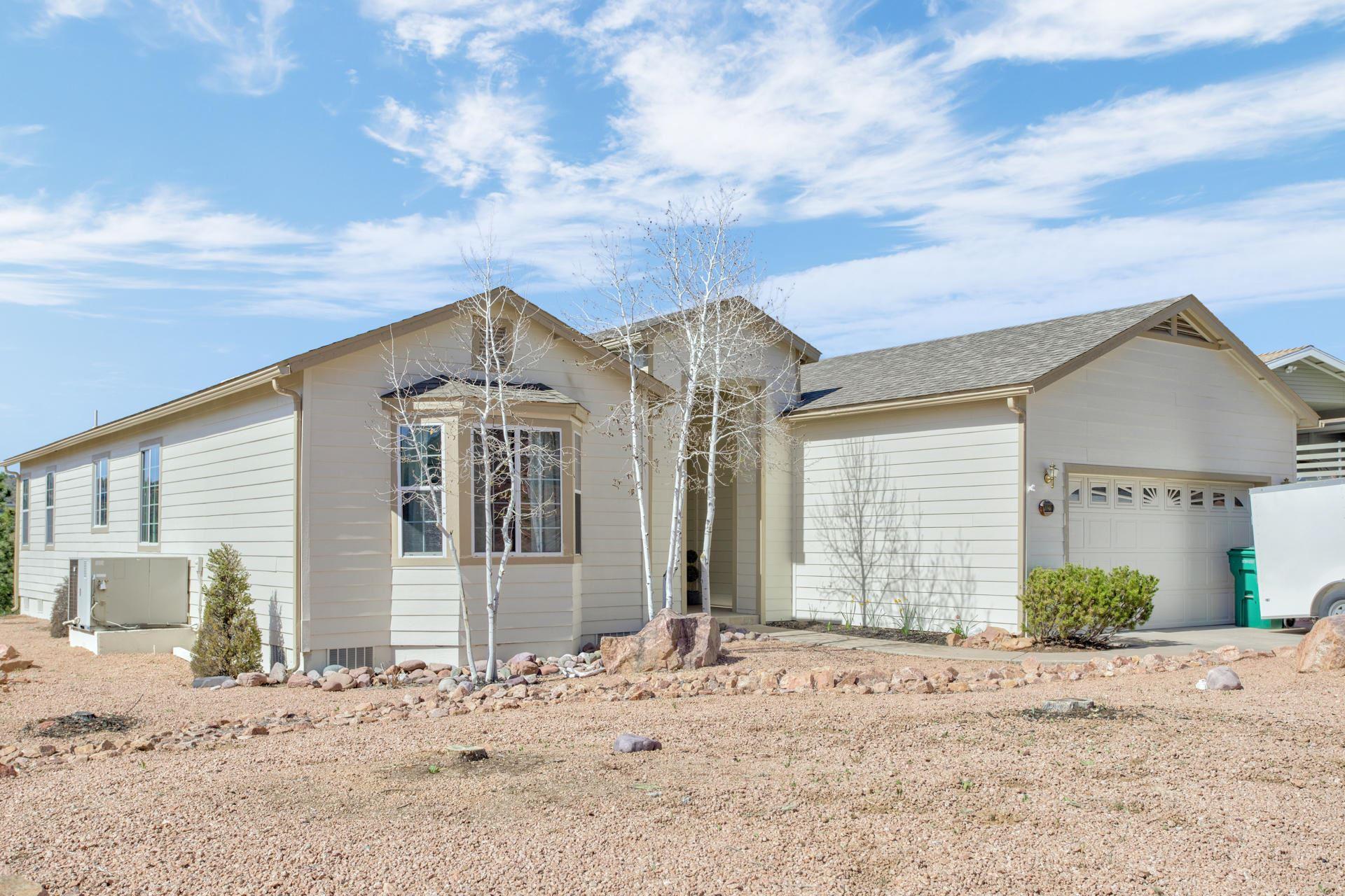 1021 W Rim View Road, Payson, AZ 85541 - MLS#: 6219843