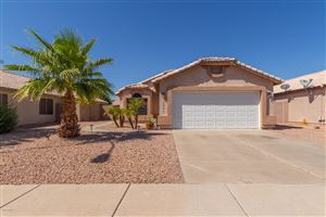 Photo of 13234 W SAGUARO Lane, Surprise, AZ 85374 (MLS # 5978844)