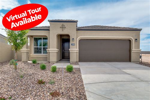 Photo of 2850 N COMISKEY Drive, Florence, AZ 85132 (MLS # 6085844)