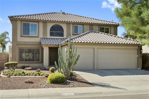 Photo of 4615 E Bent Tree Drive, Cave Creek, AZ 85331 (MLS # 6148844)