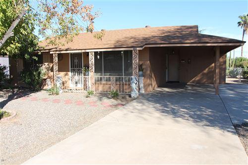 Photo of 12013 N 107TH Avenue, Sun City, AZ 85351 (MLS # 6153844)