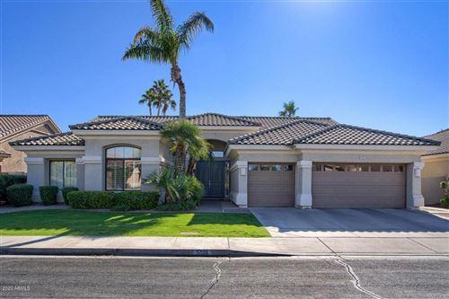 Photo of 5501 E BERYL Avenue, Paradise Valley, AZ 85253 (MLS # 6160844)