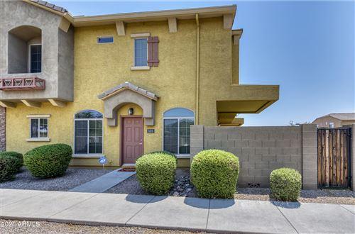 Photo of 17150 N 23RD Street #101, Phoenix, AZ 85022 (MLS # 6254844)