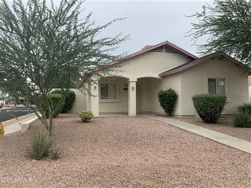 Photo of 1304 E SAINT CHARLES Avenue, Phoenix, AZ 85042 (MLS # 6298844)
