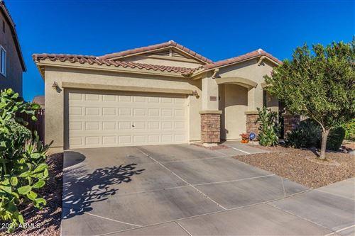 Photo of 19116 N LARIAT Road, Maricopa, AZ 85138 (MLS # 6309844)