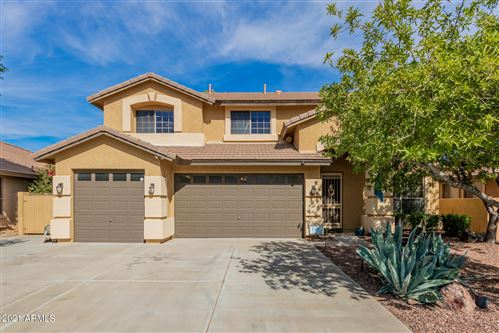 Photo of 2958 E TEAKWOOD Place, Chandler, AZ 85249 (MLS # 6310844)