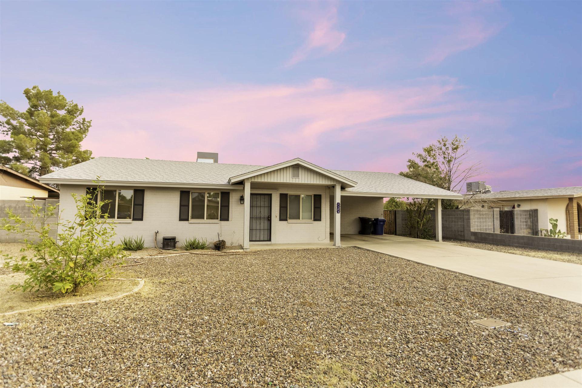 1123 W EMELITA Avenue, Mesa, AZ 85210 - MLS#: 6128844
