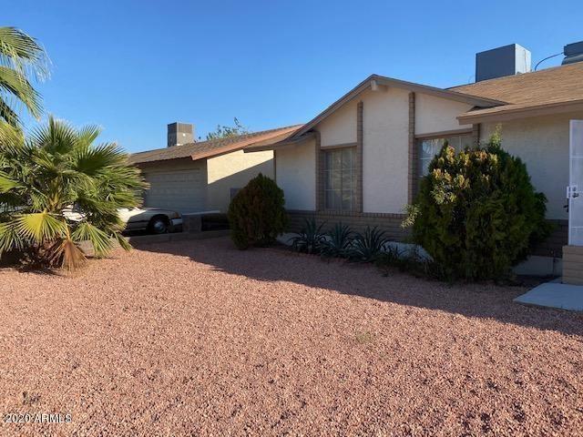 7827 W MULBERRY Drive, Phoenix, AZ 85033 - MLS#: 6143844