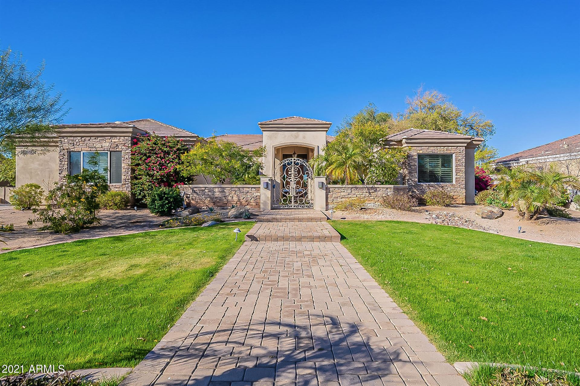 Photo of 3662 E SUNNYDALE Drive, Queen Creek, AZ 85142 (MLS # 6202844)