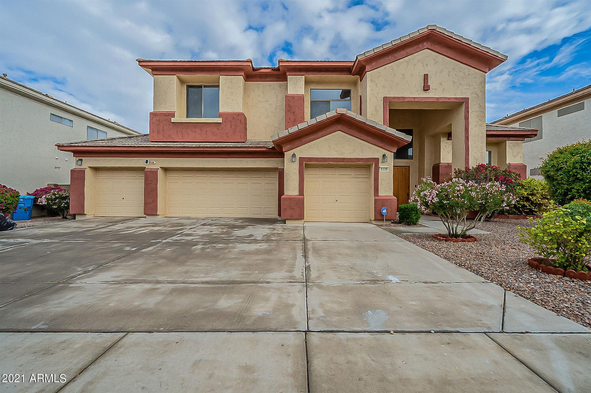 5330 E ANGELA Drive, Scottsdale, AZ 85254 - MLS#: 6203844