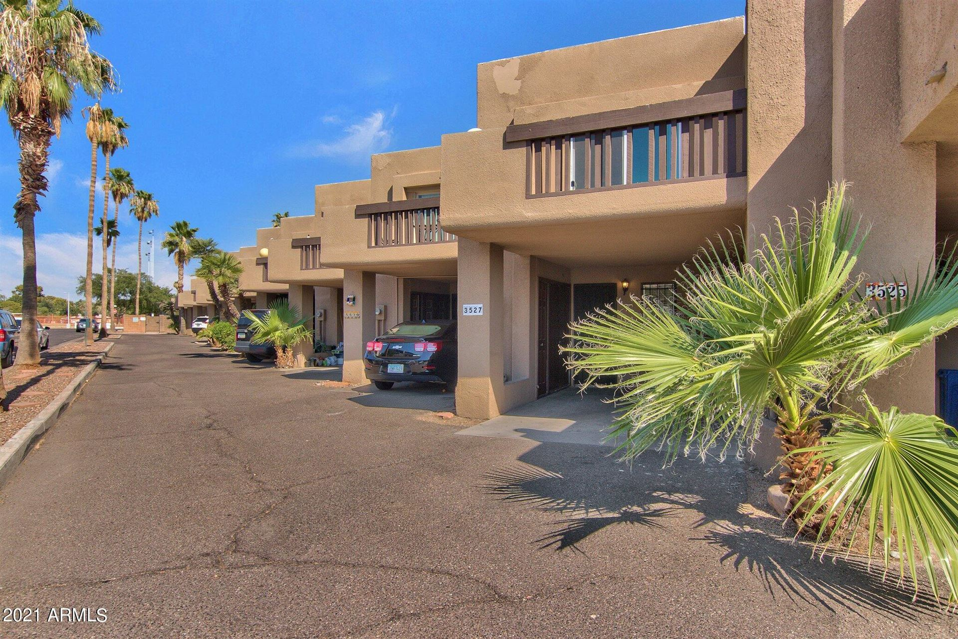 3527 E Palm Lane, Phoenix, AZ 85008 - MLS#: 6208844