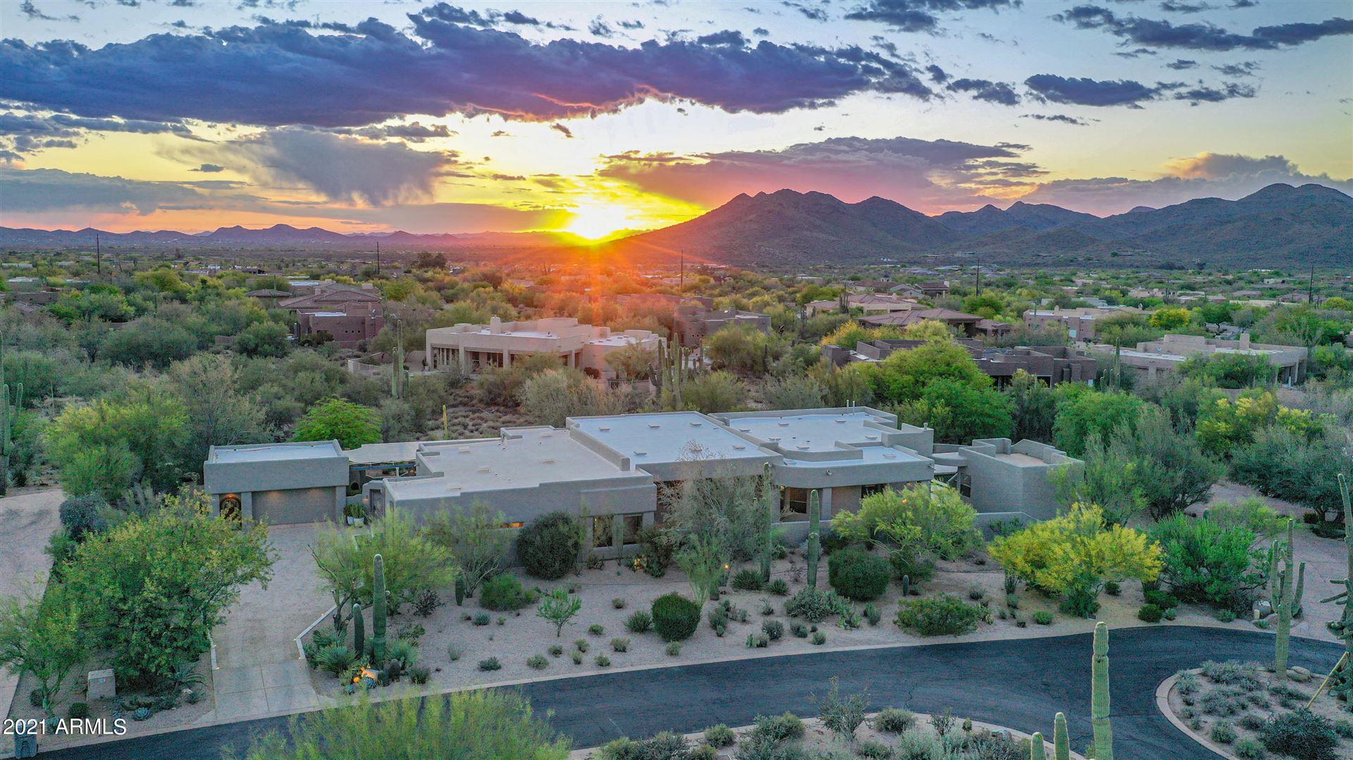 Photo of 35174 N Sophora Drive, Carefree, AZ 85377 (MLS # 6228844)