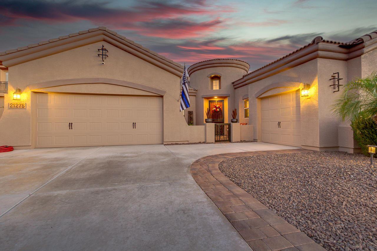 Photo of 21275 E RUSSET Road, Queen Creek, AZ 85142 (MLS # 6231844)